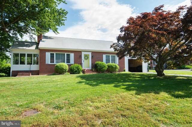 29515 Hawkes Hill Road, EASTON, MD 21601 (#MDTA138250) :: Keller Williams Flagship of Maryland