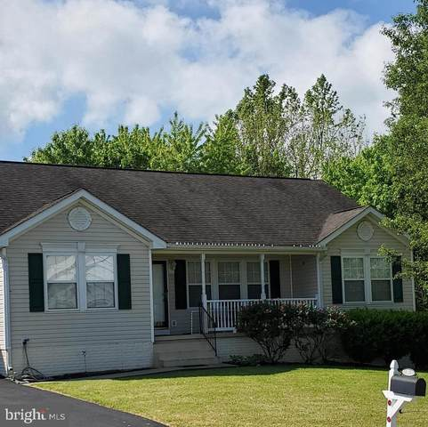 153 La Costa, MARTINSBURG, WV 25405 (#WVBE177416) :: Radiant Home Group