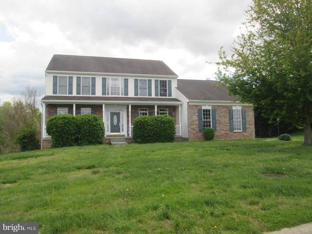 2441 Maxa Meadows Lane, FOREST HILL, MD 21050 (#MDHR247252) :: The Putnam Group