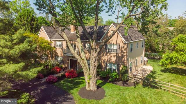 808 Plymouth Road, GWYNEDD VALLEY, PA 19437 (#PAMC650008) :: ExecuHome Realty