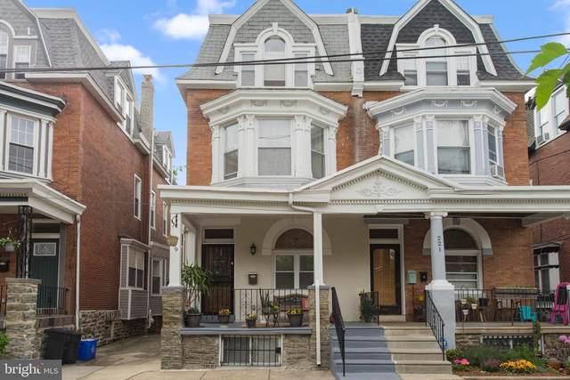 219 E Durham Street, PHILADELPHIA, PA 19119 (#PAPH898982) :: ExecuHome Realty