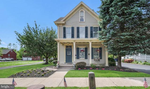 242 S State Street, NEWTOWN, PA 18940 (MLS #PABU497354) :: The Premier Group NJ @ Re/Max Central
