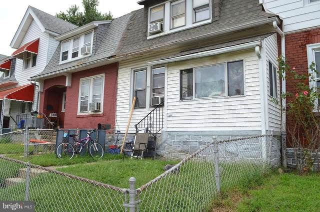 35 Chestnut Street, MARCUS HOOK, PA 19061 (MLS #PADE519370) :: The Premier Group NJ @ Re/Max Central