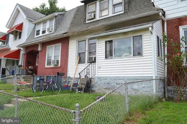 35 Chestnut Street, MARCUS HOOK, PA 19061 (#PADE519370) :: A Magnolia Home Team