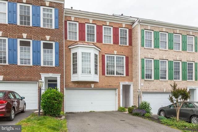 18423 Sierra Springs Square, LEESBURG, VA 20176 (#VALO411914) :: Crossman & Co. Real Estate
