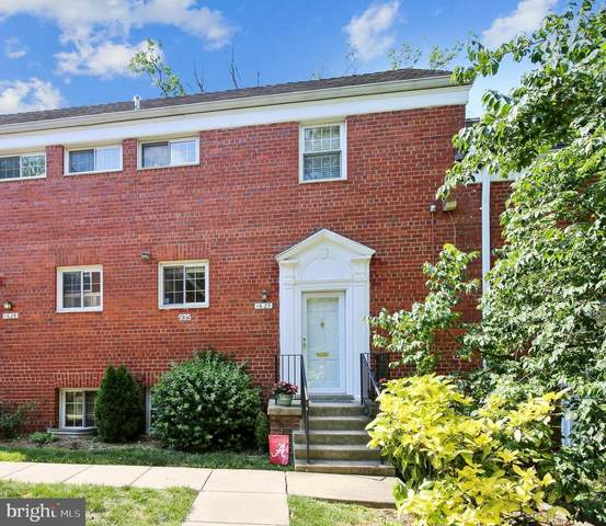 1627 Mount Eagle Place, ALEXANDRIA, VA 22302 (#VAAX246660) :: The Putnam Group