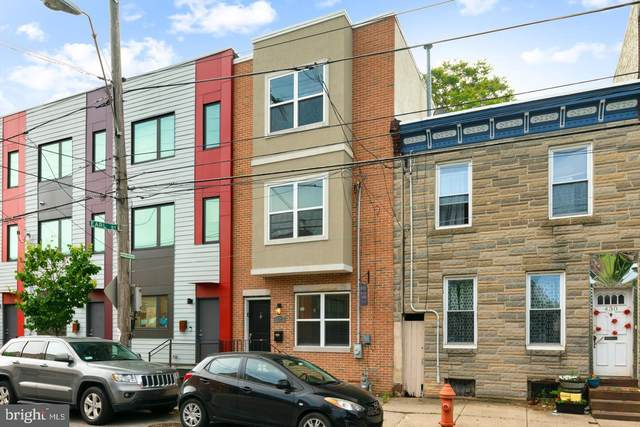 432 E Thompson Street, PHILADELPHIA, PA 19125 (#PAPH898994) :: Tessier Real Estate