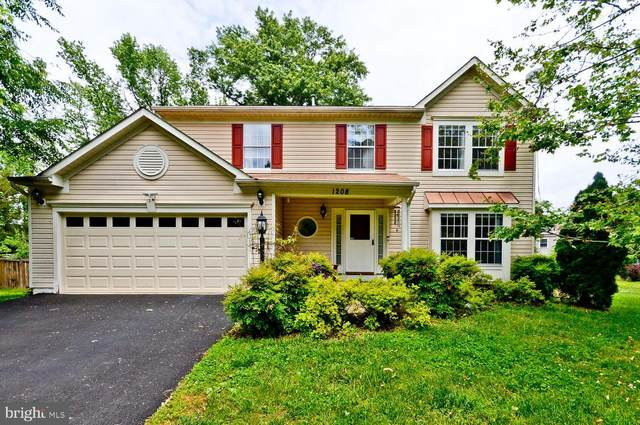 1208 Clover Street, ACCOKEEK, MD 20607 (#MDPG569604) :: The Licata Group/Keller Williams Realty