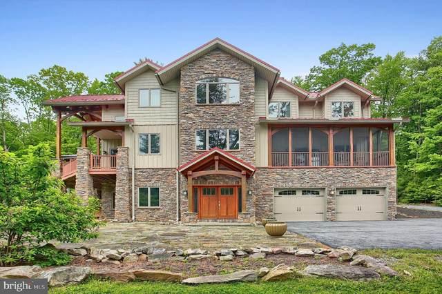 8820 Mountain Road, GRANTVILLE, PA 17028 (#PADA121820) :: The Joy Daniels Real Estate Group