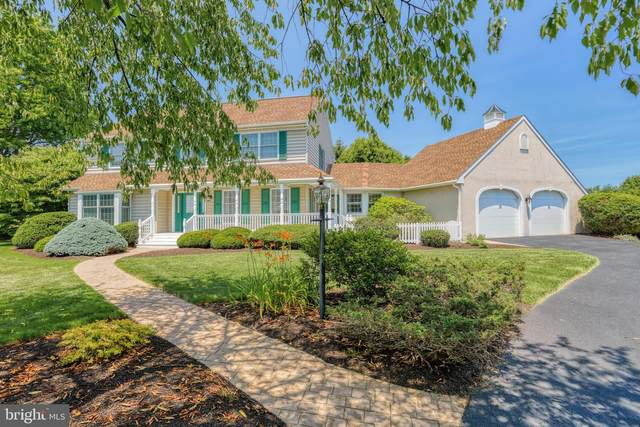 6480 Huntsmen Drive, HARRISBURG, PA 17111 (#PADA121822) :: Liz Hamberger Real Estate Team of KW Keystone Realty