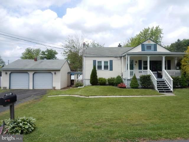 222 Cottage Avenue, HORSHAM, PA 19044 (#PAMC650016) :: Century 21 Dale Realty Co