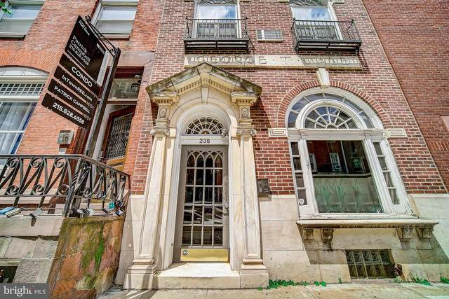 238 S 13TH Street #1, PHILADELPHIA, PA 19107 (#PAPH899006) :: LoCoMusings