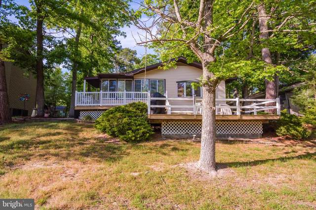 10 Dove Lane, OCEAN PINES, MD 21811 (#MDWO114108) :: Erik Hoferer & Associates