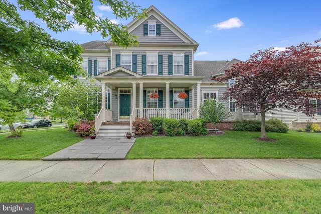 220 Wickerberry Drive, MIDDLETOWN, DE 19709 (#DENC502166) :: The Allison Stine Team