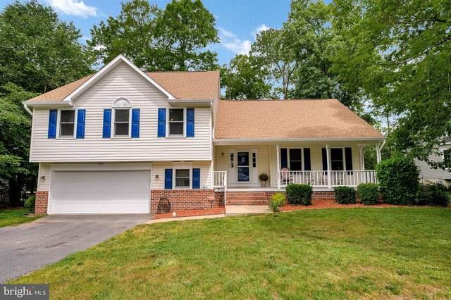 4205 Oakhill Road, FREDERICKSBURG, VA 22408 (#VASP222248) :: John Smith Real Estate Group