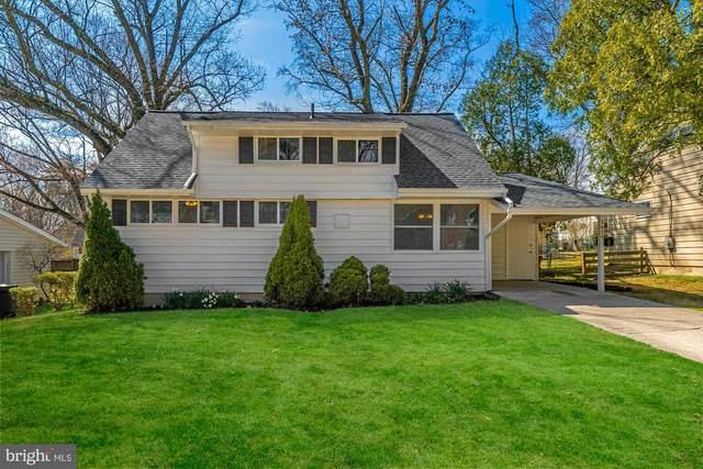 1619 Bradley Avenue, ROCKVILLE, MD 20851 (#MDMC709084) :: Colgan Real Estate