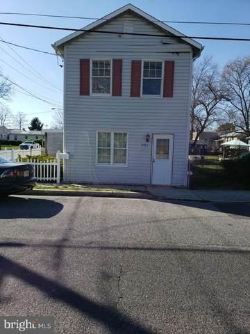 201 Whittaker Street, RIVERSIDE, NJ 08075 (#NJBL373342) :: Pearson Smith Realty