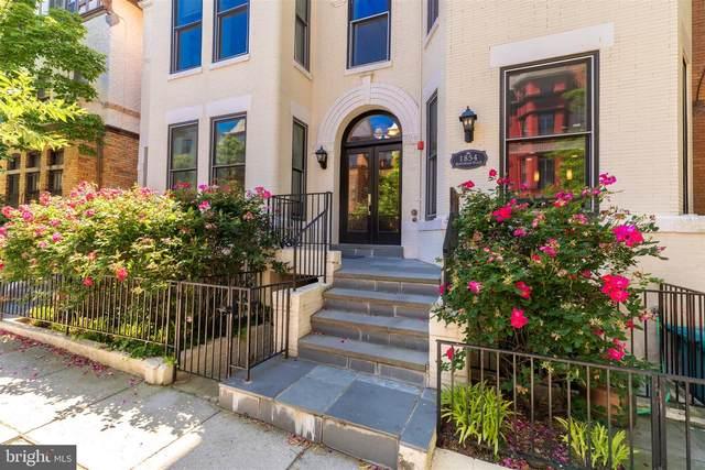 1854 Mintwood Place NW #9, WASHINGTON, DC 20009 (#DCDC470550) :: Eng Garcia Properties, LLC
