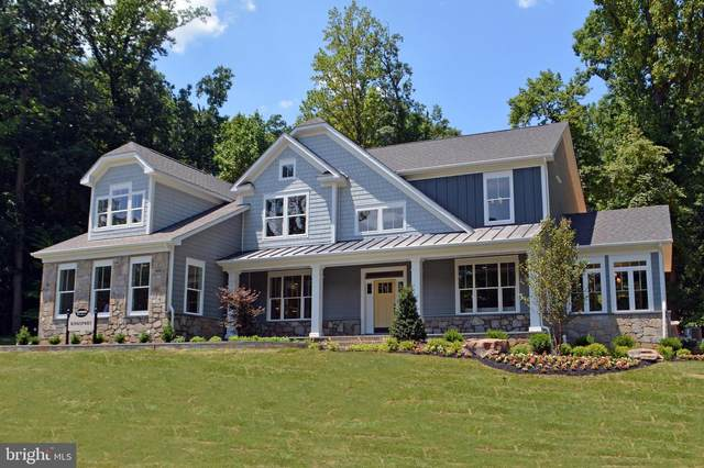 4106 Brookeville Road, BROOKEVILLE, MD 20833 (#MDMC709090) :: Network Realty Group
