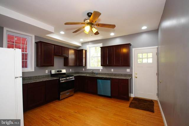 224 S Collins Avenue, BALTIMORE, MD 21229 (#MDBA511640) :: The Kenita Tang Team