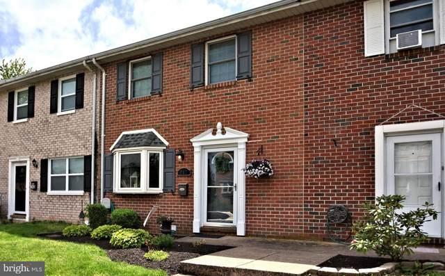 747 Jefferson Street, RED HILL, PA 18076 (#PAMC650028) :: Tessier Real Estate