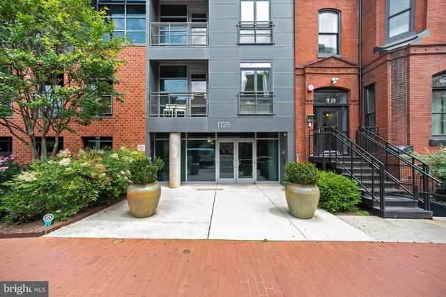 1125 11TH Street NW #701, WASHINGTON, DC 20001 (#DCDC470560) :: Arlington Realty, Inc.