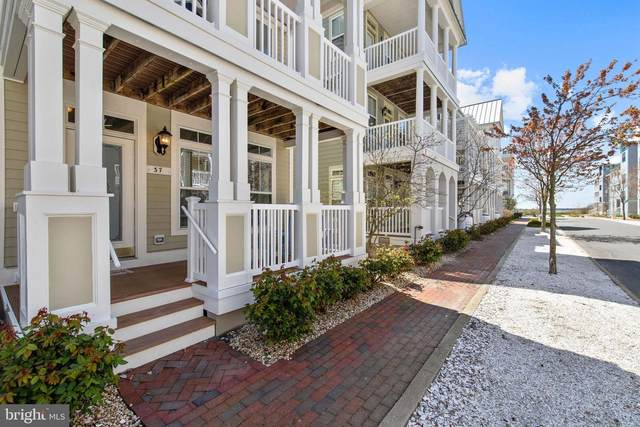 37 Seaside Drive 37LK, OCEAN CITY, MD 21842 (#MDWO114114) :: CoastLine Realty