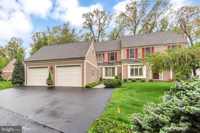 2066 Rosewood Lane, YORK, PA 17403 (#PAYK138284) :: The Heather Neidlinger Team With Berkshire Hathaway HomeServices Homesale Realty