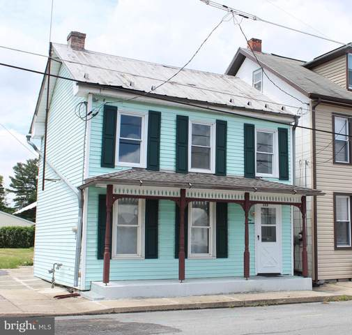 113 S 17TH Street, LEBANON, PA 17042 (#PALN113824) :: Iron Valley Real Estate
