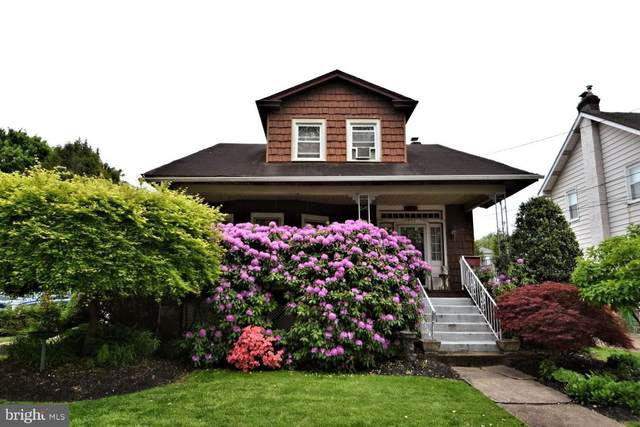 234 Paxson Avenue, GLENSIDE, PA 19038 (#PAMC650032) :: Nexthome Force Realty Partners