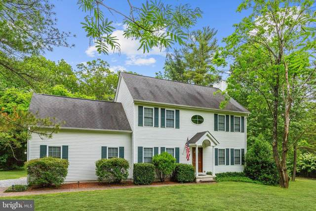 17 Klees Mill Road, SYKESVILLE, MD 21784 (#MDCR196908) :: The Bob & Ronna Group