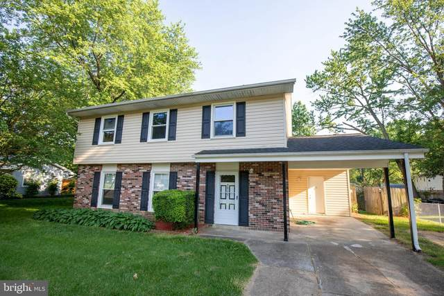 805 Avedon Court, WALDORF, MD 20602 (#MDCH214186) :: The Maryland Group of Long & Foster Real Estate