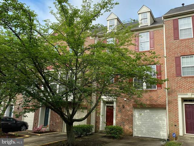 1706 Apple Blossom Court, BOWIE, MD 20721 (#MDPG569612) :: Revol Real Estate