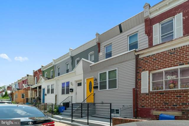 5850 Addison Street, PHILADELPHIA, PA 19143 (#PAPH899058) :: Erik Hoferer & Associates