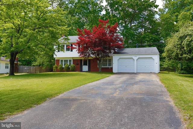 12606 Crimson Court, BOWIE, MD 20715 (#MDPG569614) :: ExecuHome Realty