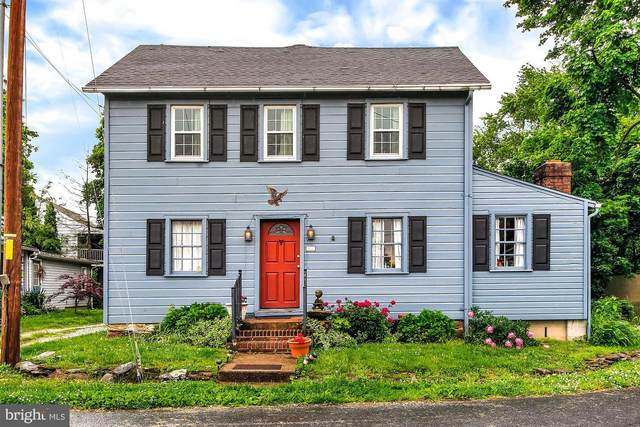 1225 Beecherstown Road, BIGLERVILLE, PA 17307 (#PAAD111562) :: Younger Realty Group