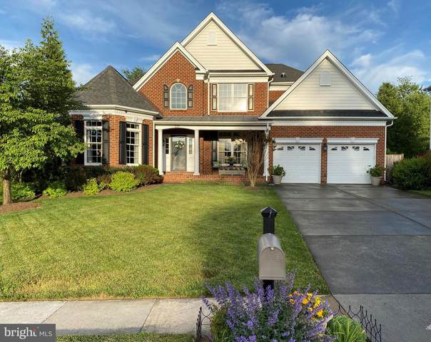 929 Meadow Court, WINCHESTER, VA 22601 (#VAWI114508) :: AJ Team Realty