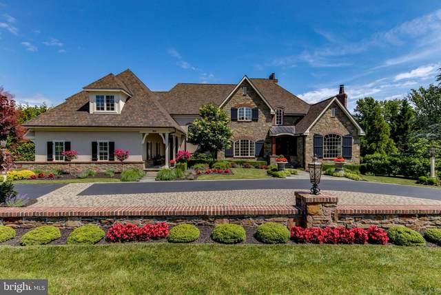 892 S Penn Oak Road, LOWER GWYNEDD, PA 19002 (#PAMC650036) :: Linda Dale Real Estate Experts