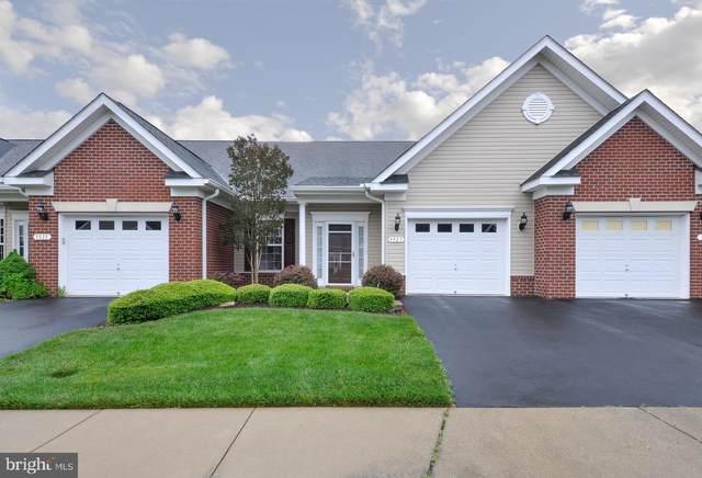 9523 Airdrie Lane, FREDERICKSBURG, VA 22408 (#VASP222254) :: John Smith Real Estate Group