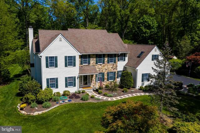 1141 W Valley Hill Road, MALVERN, PA 19355 (#PACT507154) :: Mortensen Team