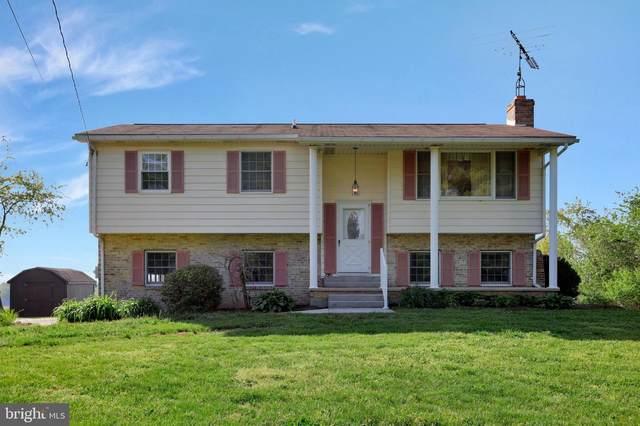 11114 Wharf Road, WAYNESBORO, PA 17268 (#PAFL172840) :: Liz Hamberger Real Estate Team of KW Keystone Realty