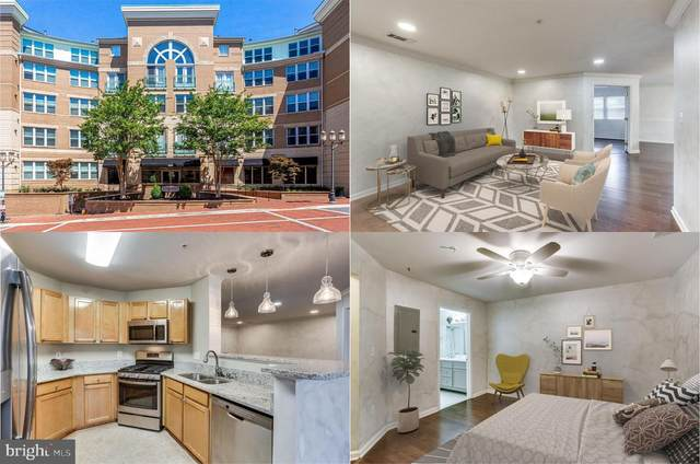 12000 Market Street T90, RESTON, VA 20190 (#VAFX1131092) :: The Putnam Group