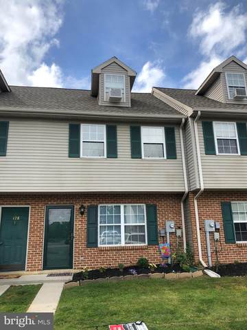 130 Orchard Lane #28, HANOVER, PA 17331 (#PAYK138294) :: The Heather Neidlinger Team With Berkshire Hathaway HomeServices Homesale Realty