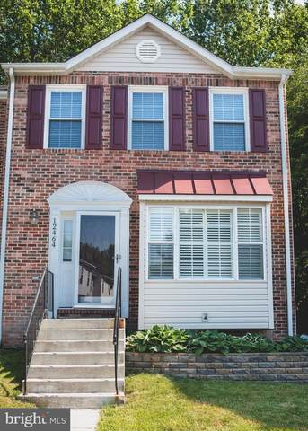 12464 Old Colony Drive, UPPER MARLBORO, MD 20772 (#MDPG569620) :: The Maryland Group of Long & Foster Real Estate