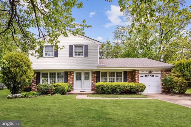 517 Wayne Drive, CINNAMINSON, NJ 08077 (#NJBL373346) :: Tessier Real Estate
