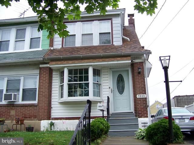 7532 Lawndale Avenue, PHILADELPHIA, PA 19111 (#PAPH899076) :: LoCoMusings
