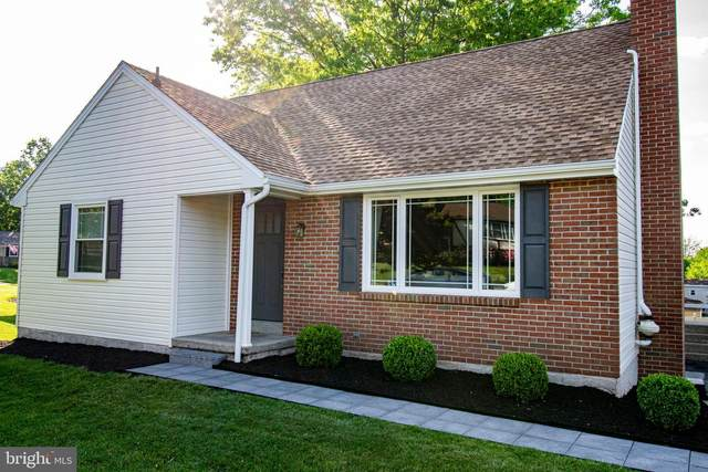 715 Tamarack Trail, READING, PA 19607 (#PABK358150) :: ExecuHome Realty