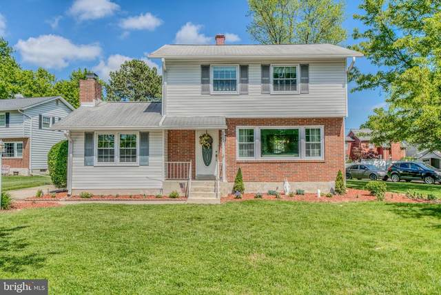 9019 Tammy Road, BALTIMORE, MD 21236 (#MDBC495246) :: The Redux Group