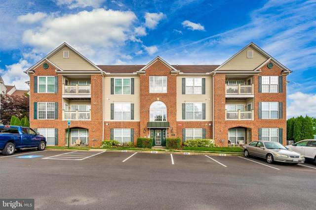 2500 Shelley Circle 1 3C, FREDERICK, MD 21702 (#MDFR264848) :: The Gus Anthony Team