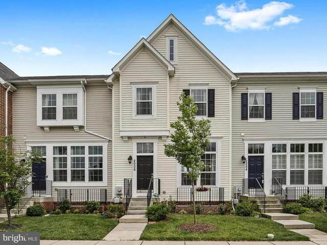 2006 Tuscarora Valley Court, FREDERICK, MD 21702 (#MDFR264852) :: SURE Sales Group
